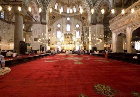 مسجد بایزید 1 1