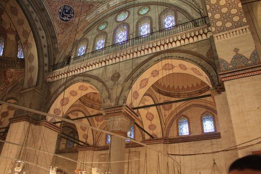 مسجد بایزید 3