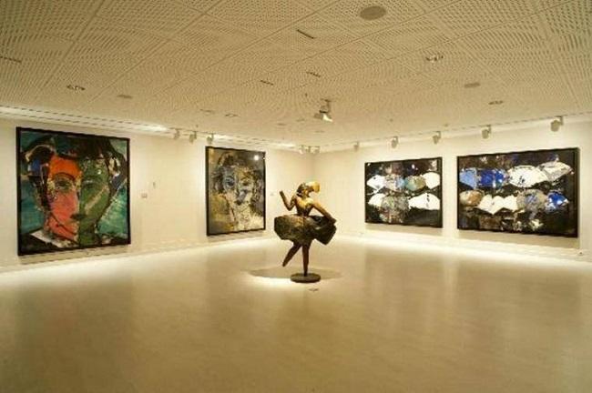 موزه پرا در استانبول