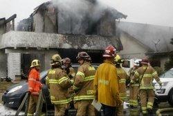 ووو 2 - حادثه سقوط هواپیما در آمریکا
