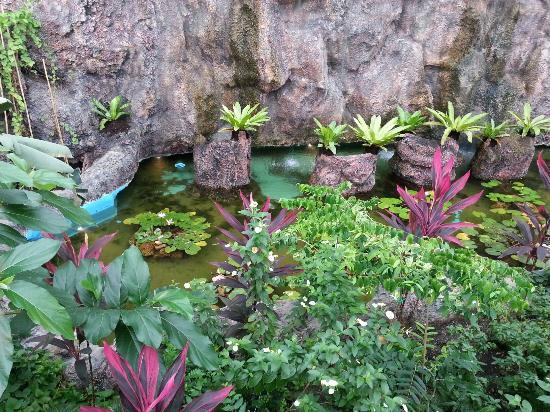 باغ پروانگان قونیه