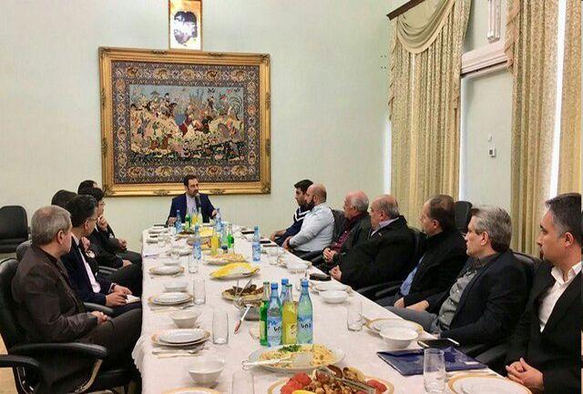 توصیه به گردشگران ایرانی در ایروان - توصیه به گردشگران ایرانی در ارمنستان