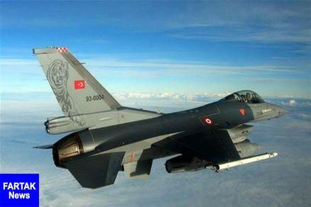 حمله ترکیه به عراق 1 - ترکیه شمال عراق را بمباران کرد