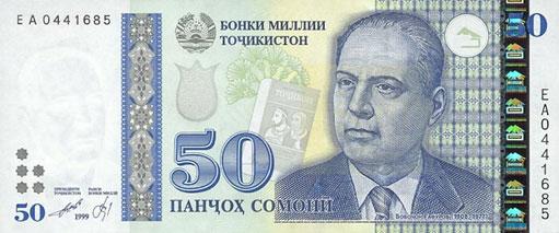 سامانی واحد پول گرجستان - هزینه زندگی در تاجیکستان ویرایش 2019