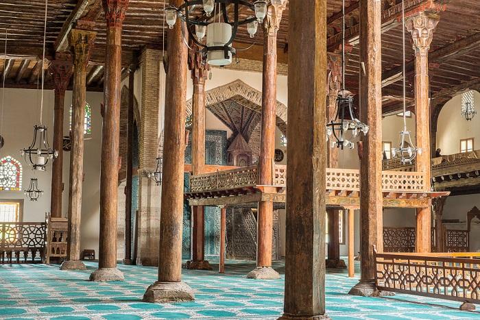 مسجد اشرف اوغلو 2 - مسجد اشرف اوغلو قونیه ترکیه
