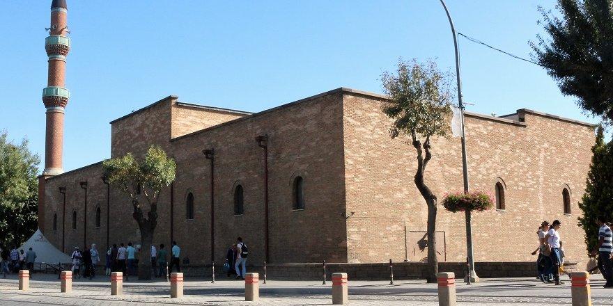 مسجد اپیلیکچی در قونیه