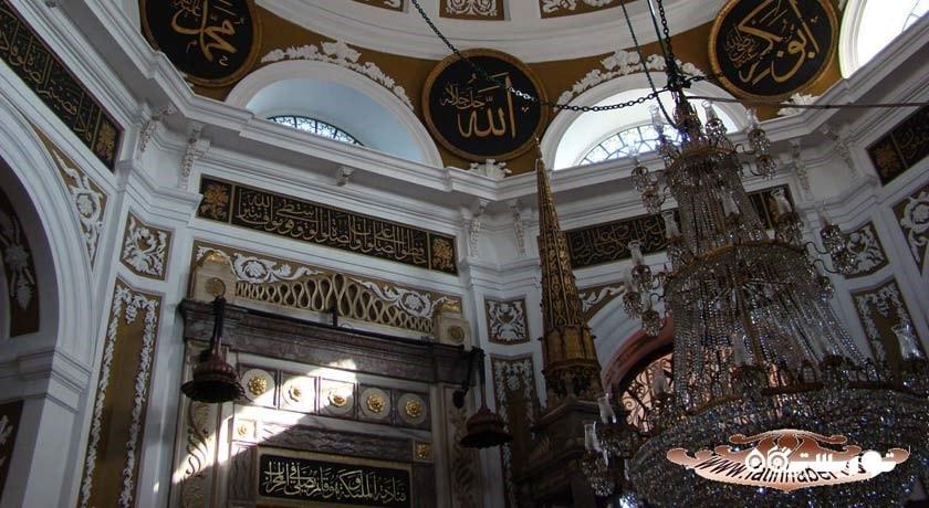 مسجد هرکایی شریف استانبول