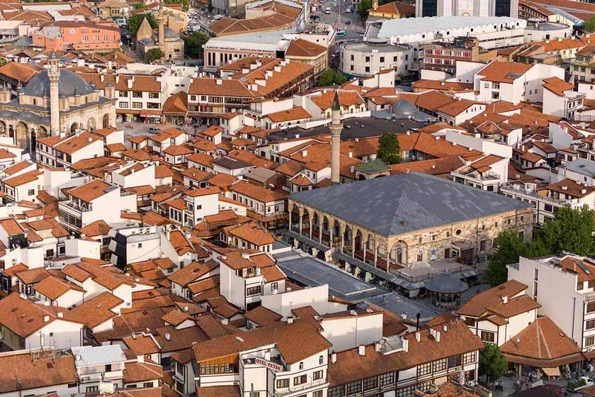 مسجد کاپو 3 - مسجد کاپو قونیه ترکیه