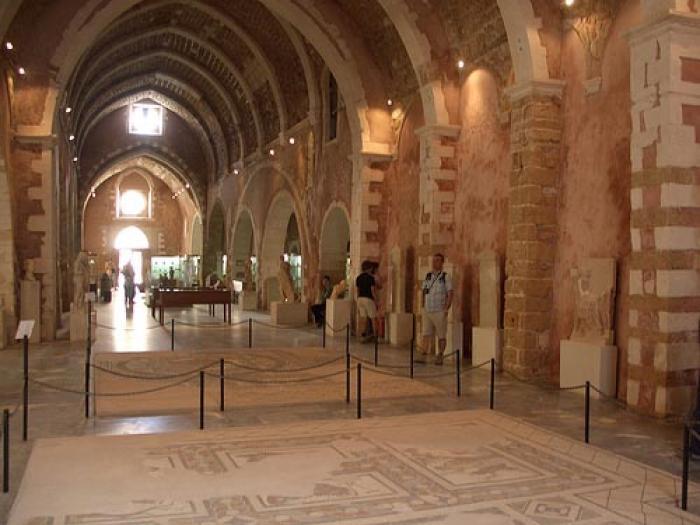 موزه باستان شناسی قونیه 1 - موزه باستان شناسی قونیه ترکیه