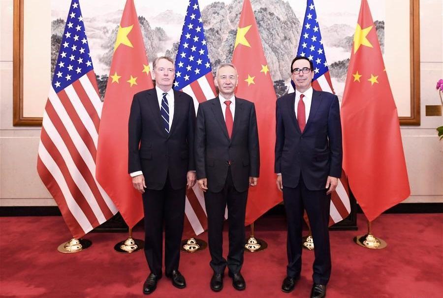 ناکامی چین و امریکا در توافق - ناکامی چین و آمریکا