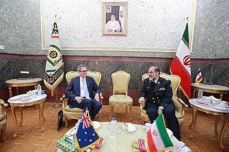 همکاری پلیس ایران استرالیا - افزایش همکاری پلیس ایران و استرالیا