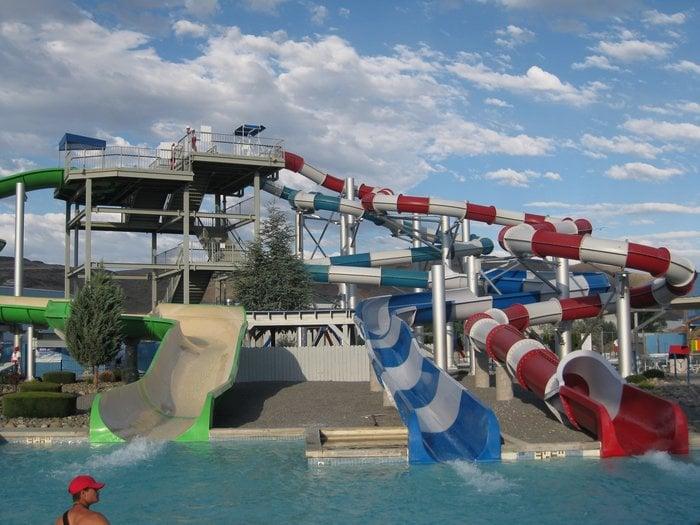 پارک آبی تورتوگا