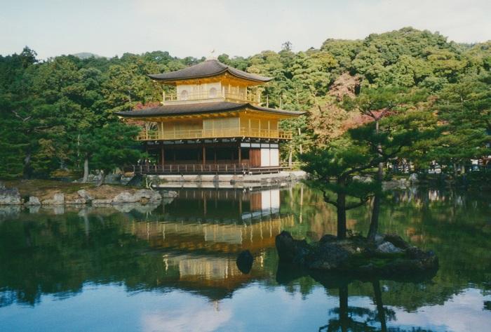 پارک ژاپنی کیوتو قونیه ترکیه