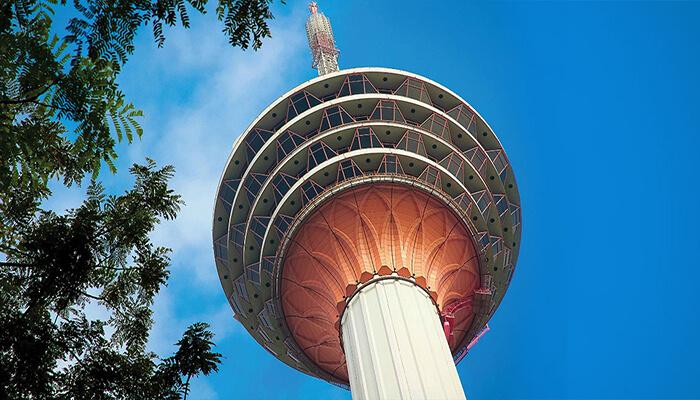 برج منارا کی ال مالزی