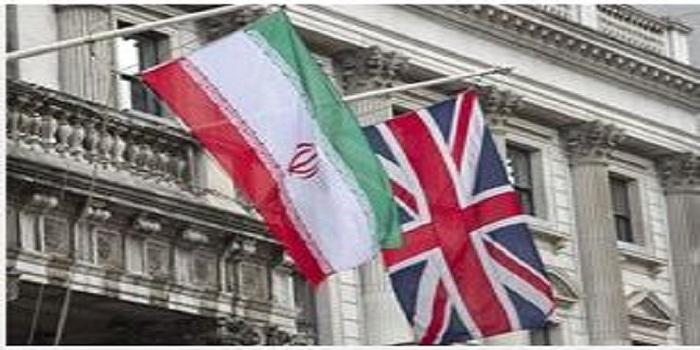 بسته های پستی انگلستان - توقف مرسولات از انگلیس به ایران