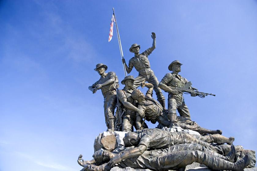 بنای یادبود ملی کوالالامپور 2