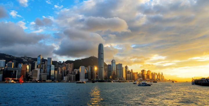 بندرگاه ویکتوریا هنگ کنگ 4 - بندرگاه ویکتوریا هنگ کنگ چین