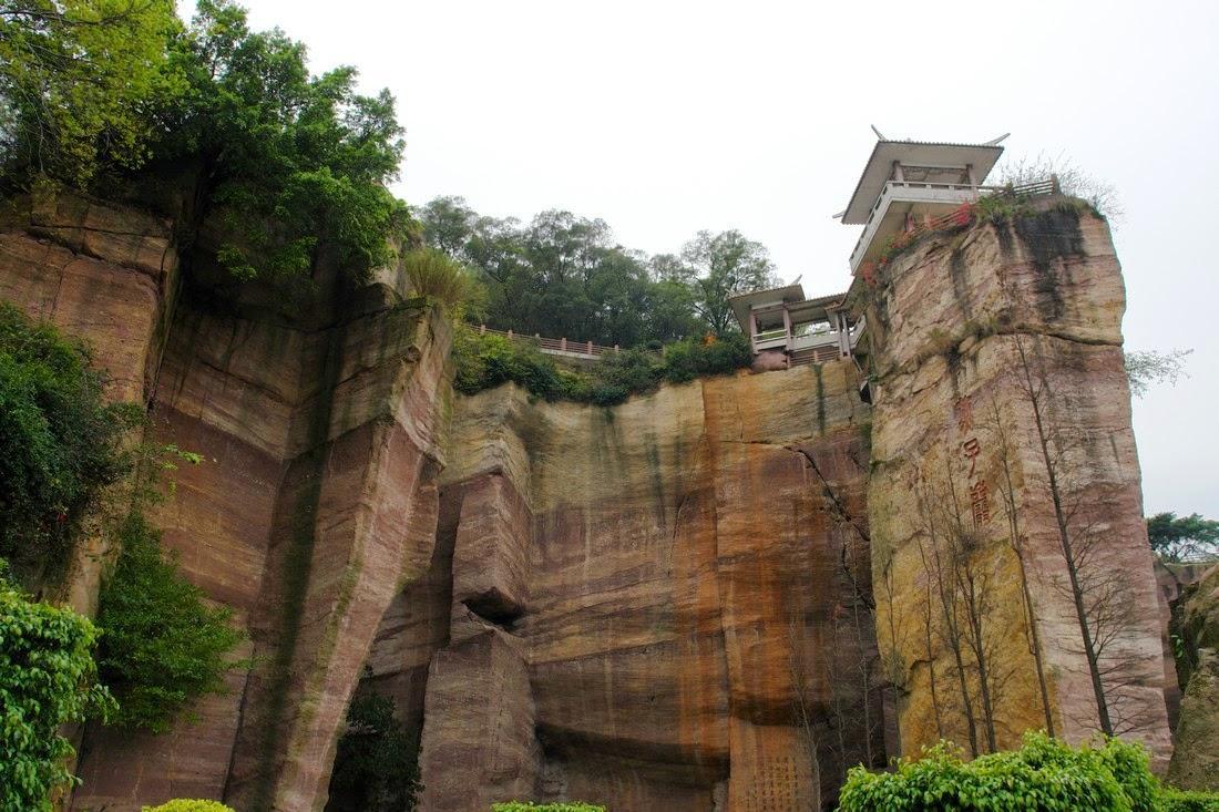تپه نیلوفر آبی 4 - تپه نیلوفر آبی گوانجو چین