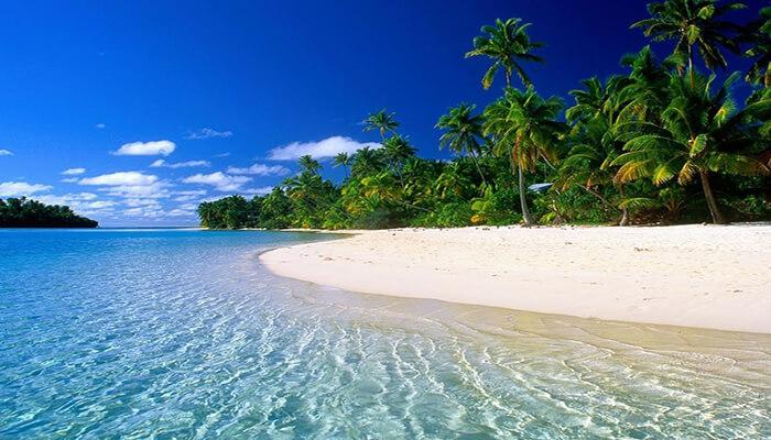جزیره صباح در مالزی