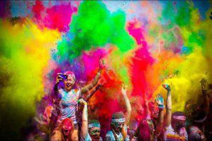 جشنواره رنگ آنتالیا - فستیوال رنگ آنتالیا2019