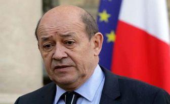 حل بحران لیبی - تاکید فرانسه بر حل مشکل لیبی
