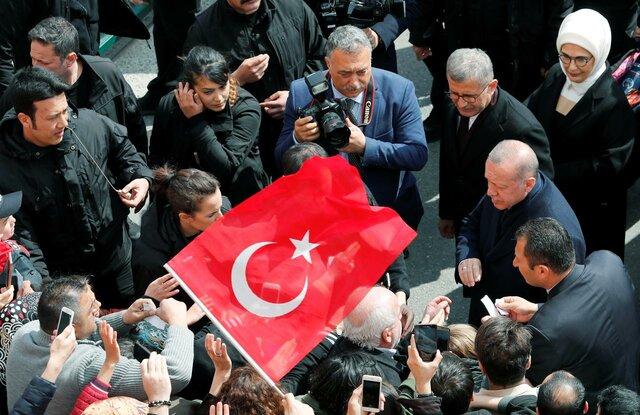 خشونت در انتخابات محلی - ۴ کشته در انتخابات محلی ترکیه