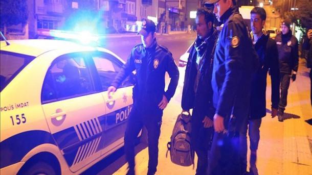 دستگیری شماری از ایرانیان در ترکیه - دستگیری پناهجویان ایرانی در ترکیه