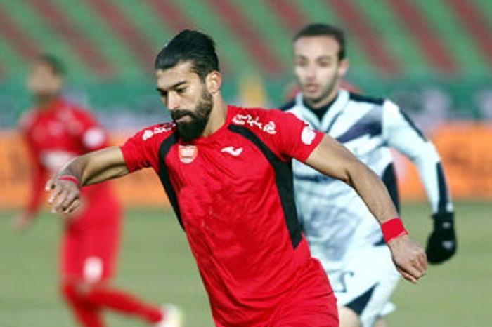 رضاییان لیگ قطر 1 - رضائیان در لیست منتخب فصل لیگ ستارگان قطر