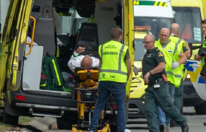 روادید دائمی نیوزیلند - نیوزلند به نزدیکان قربانیان کرایستچرچ روادید دائمی میدهد