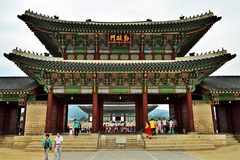 روستای بوکچون هانوک 3 - روستای بوکچون هانوک سئول کره جنوبی