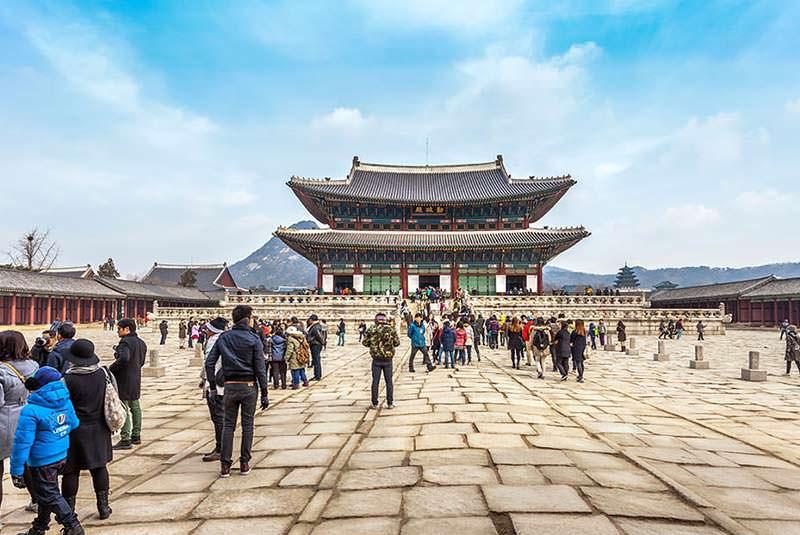 روستای بوکچون هانوک 4 - روستای بوکچون هانوک سئول کره جنوبی