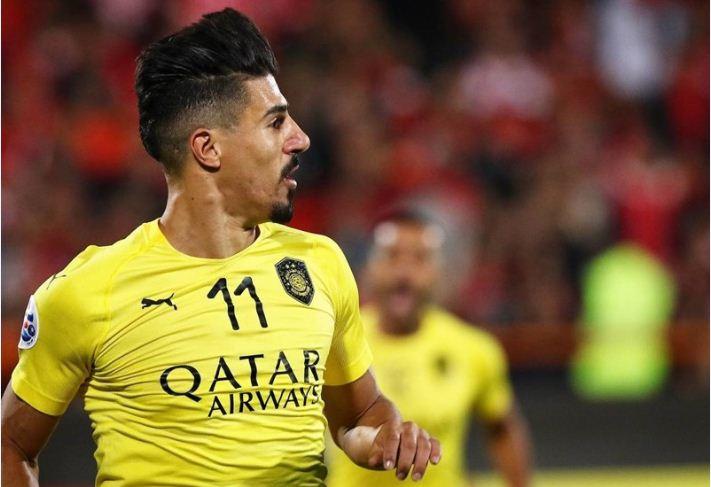 رکورد بیسابقه بونجاح در لیگ قطر - رکورد بیسابقه بونجاح در لیگ قطر