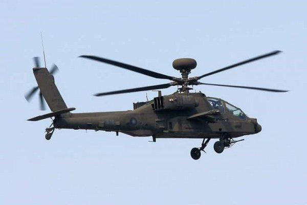 سقوط بالگرد نیروی دریایی - سقوط بالگرد نیروی دریایی آمریکا