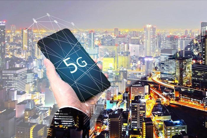شبکه G 5 امارات - شبکه 5G در امارات آماده استفاده است
