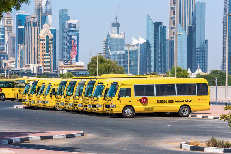 مدارس دوبی - استقبال از پیشنهاد تاخیر در ساعت شروع مدارس دوبی
