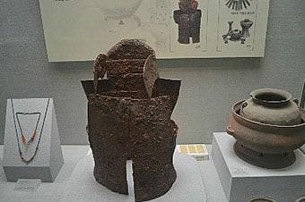 موزه بوسان 2 - موزه بوسان کره جنوبی