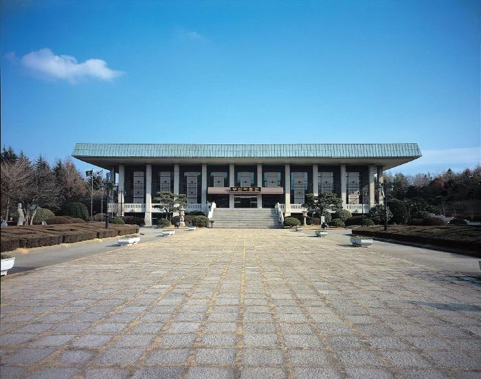 موزه بوسان 3 - موزه بوسان کره جنوبی