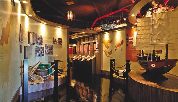 موزه ملی مالزی 2 - مراکز تفریحی مالزی (کاملترین به زبان فارسی)