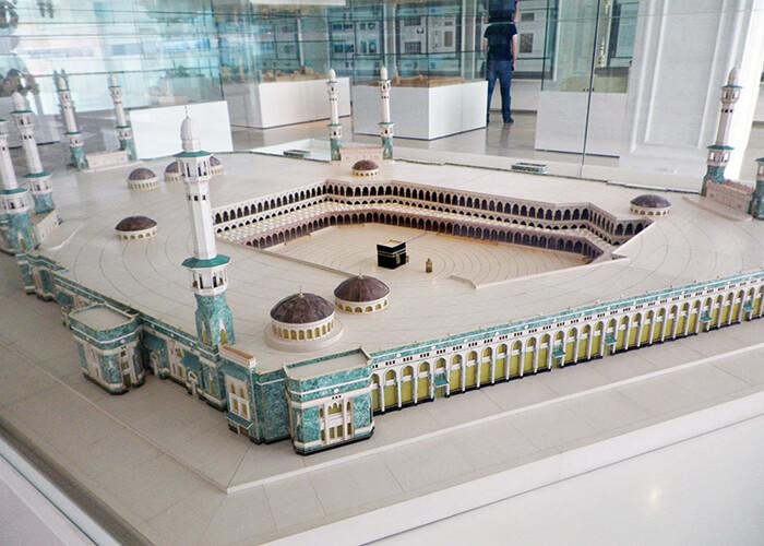 موزه هنرهای اسلامی 2 - مراکز تفریحی مالزی (کاملترین به زبان فارسی)