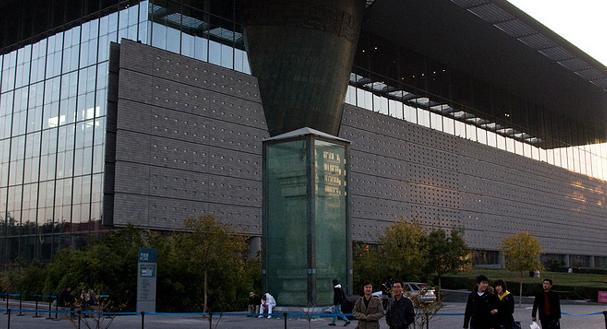 موزه پایتخت پکن 5 - موزه پایتخت پکن چین