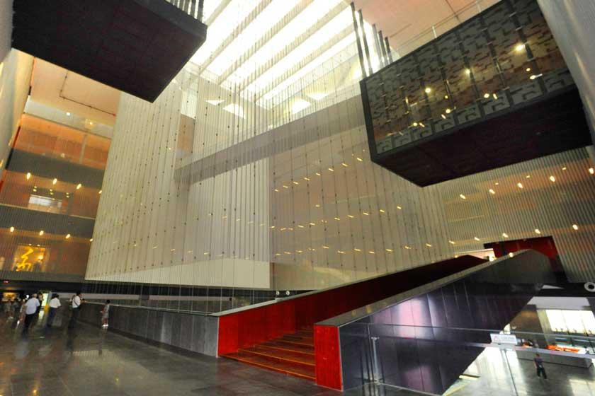 موزه گوانگ دونگ 1 - موزه گوانگ دونگ گوانجو چین