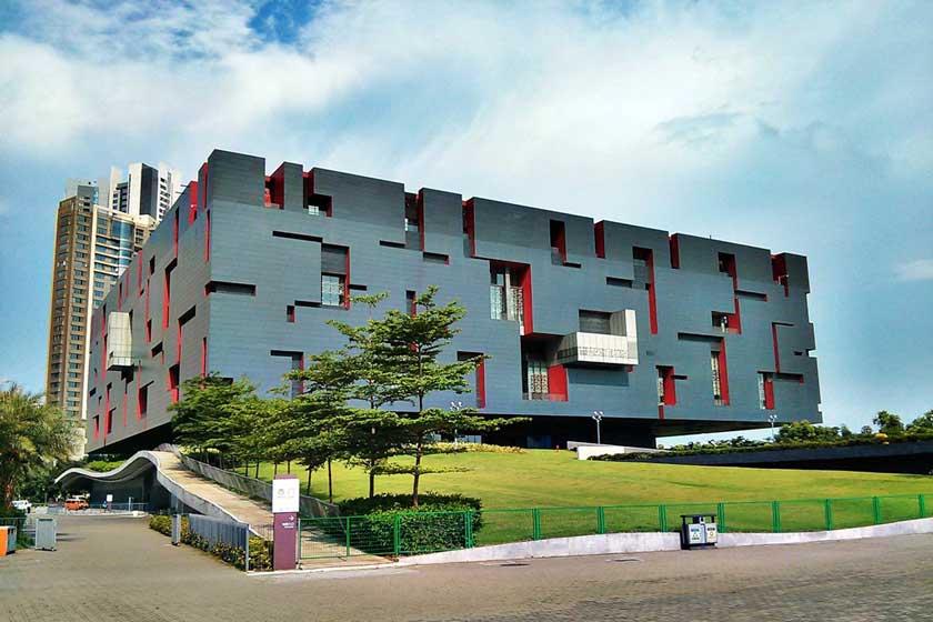 موزه گوانگ دونگ 2 - موزه گوانگ دونگ گوانجو چین