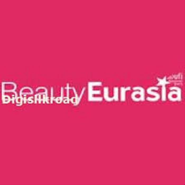 نمایشگاه زیبایی استانبول 1 - نمایشگاه زیبایی اوراسیا استانبول نیمه دوم ژوئن 2019