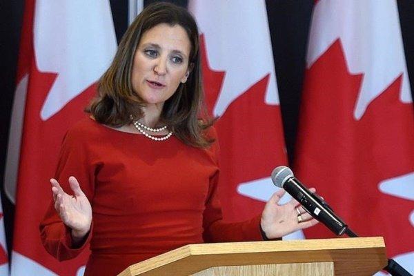 نگرانی از احتمال مداخله خارجی در انتخابات کانادا - نگرانی از احتمال مداخله خارجی در انتخابات کانادا
