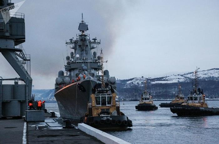 هشدار روسیه - هشدار روسیه به ناتو