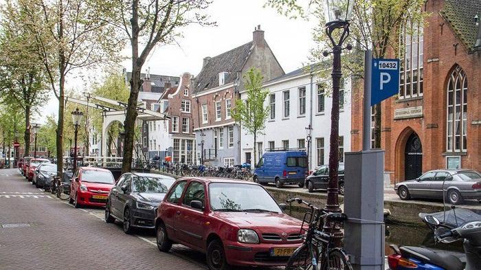 پارکینگ مرکزی آمستردام - افزایش بهای پارکینگ در منطقه مرکزی امستردام