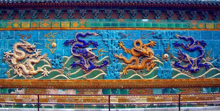 پارک بی های پکن 1 - پارک بی های پکن چین