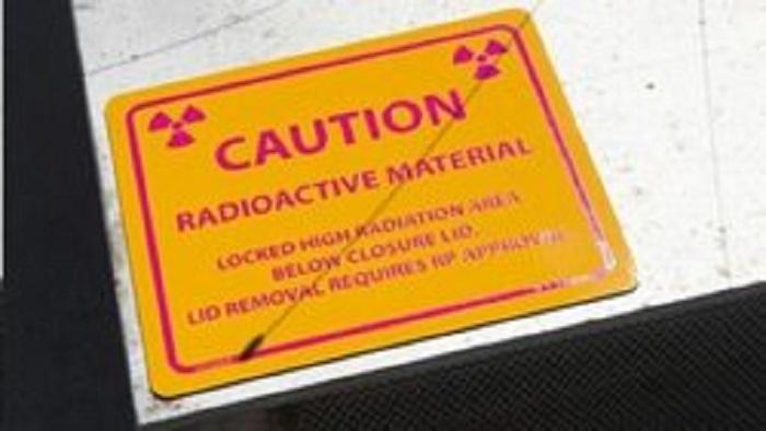 آلودگی مدرسه آمریکا - آلودگی یک مدرسه به مواد رادیواکتیو در اوهایوی آمریکا