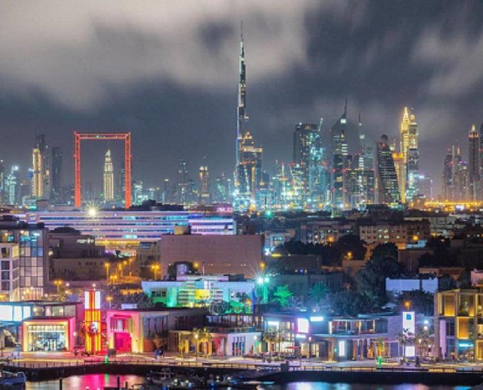 اجاره دوبی - اجاره در مناطق مختلف دوبی مقرون به صرفهتر میشود