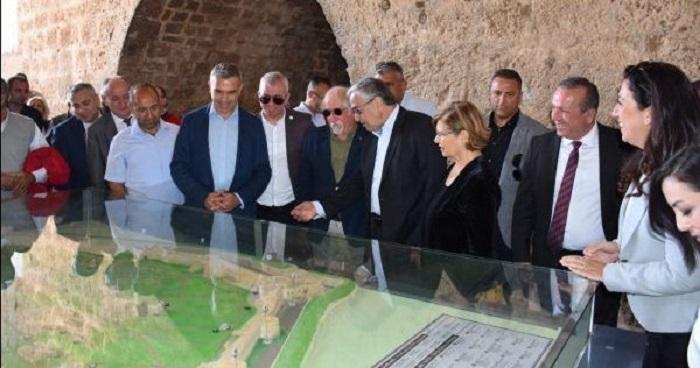 افتتاح موزه فاماگوستا - افتتاح موزه ی فاماگوستا در می 2019